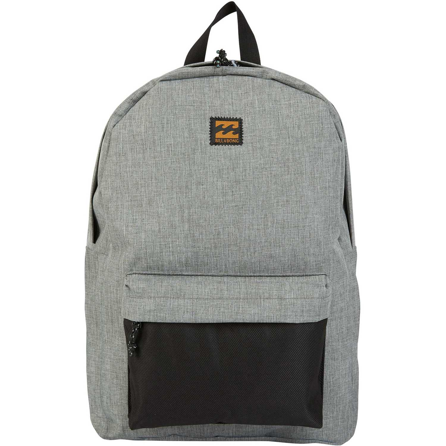 Billabong All Day Pack Gris / negro Mochilas multipropósitos