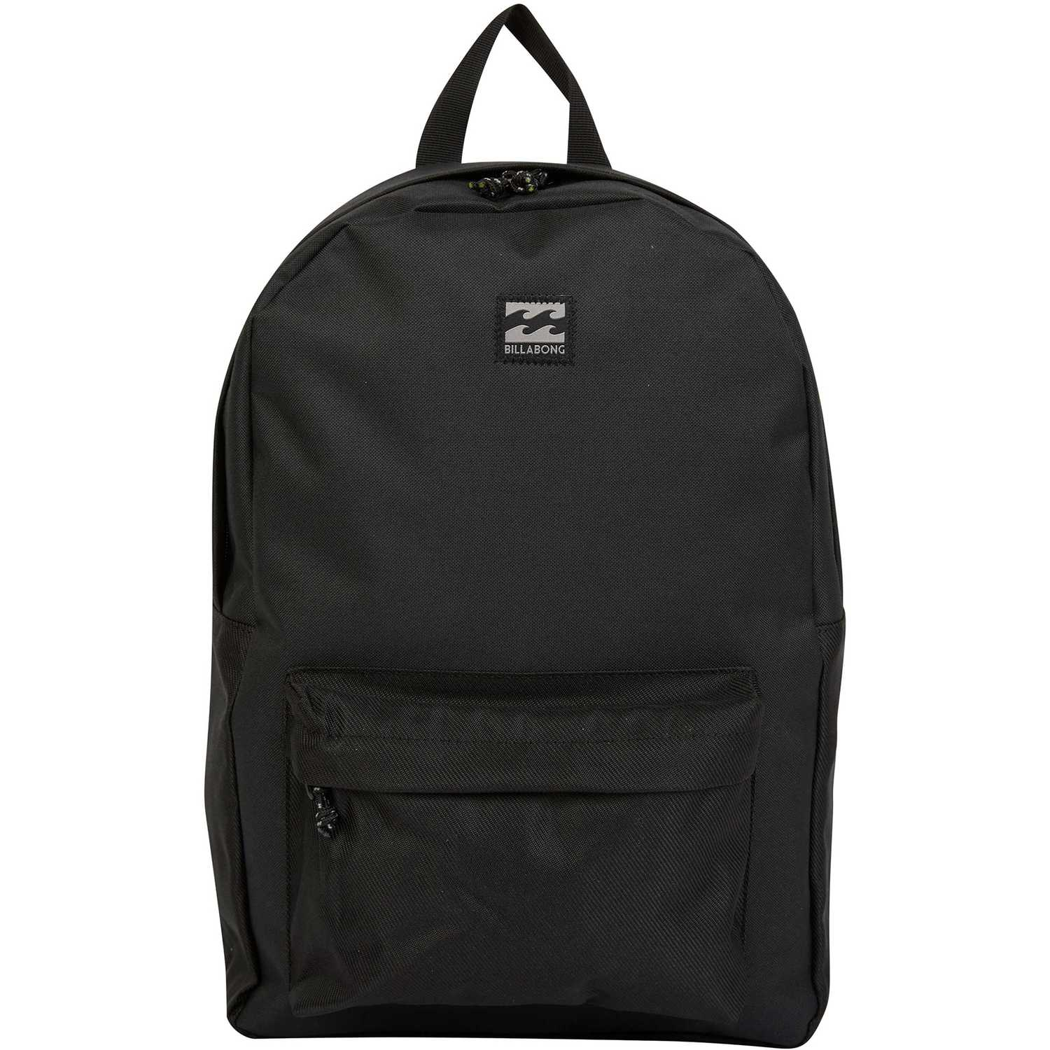 Billabong All Day Pack Negro Mochilas multipropósitos