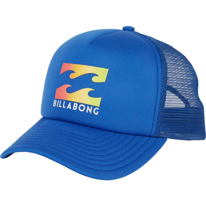 Gorros de Niña Billabong Azul podium trucker