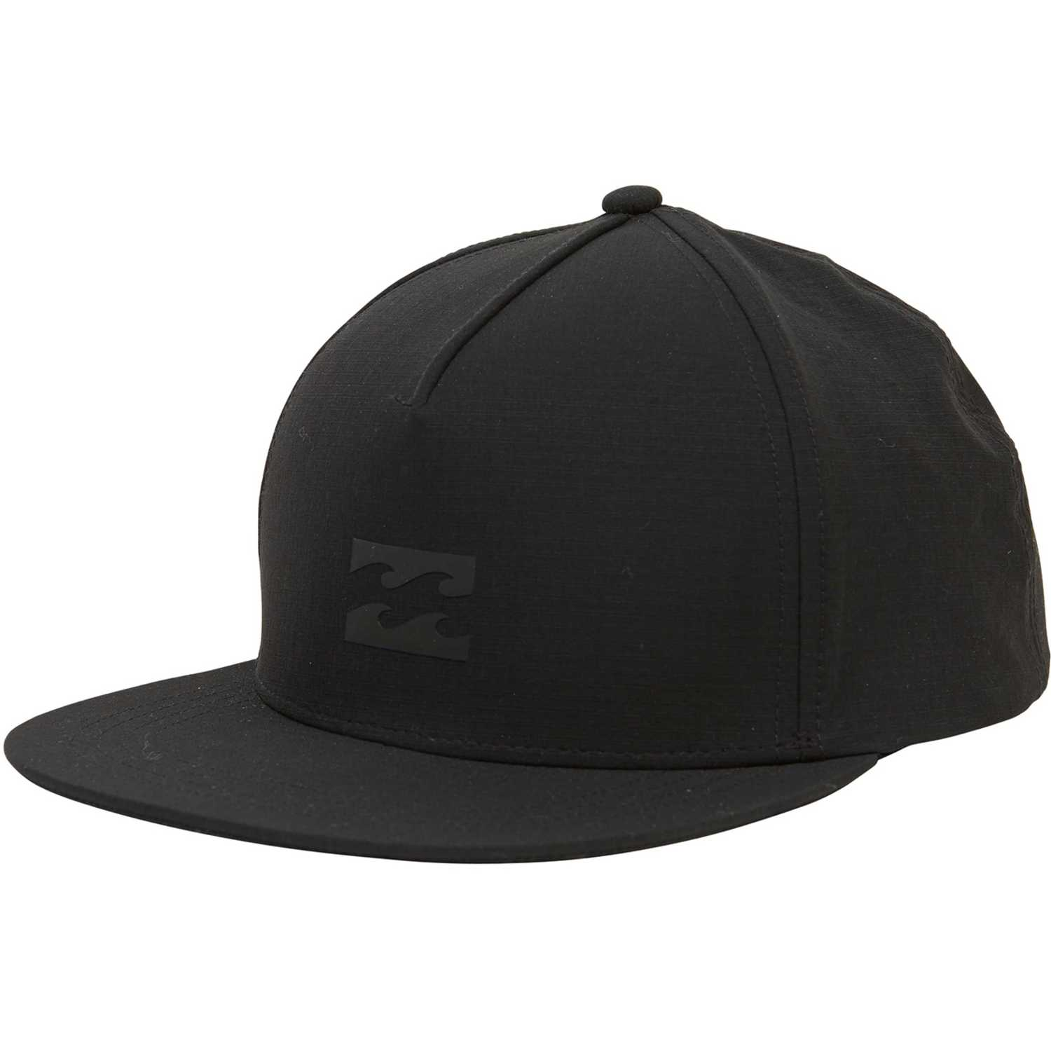 Billabong surftrek snapback Negro