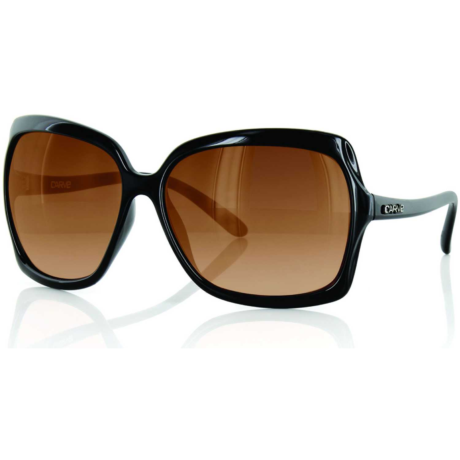 Carve grace Marron Lentes de Sol