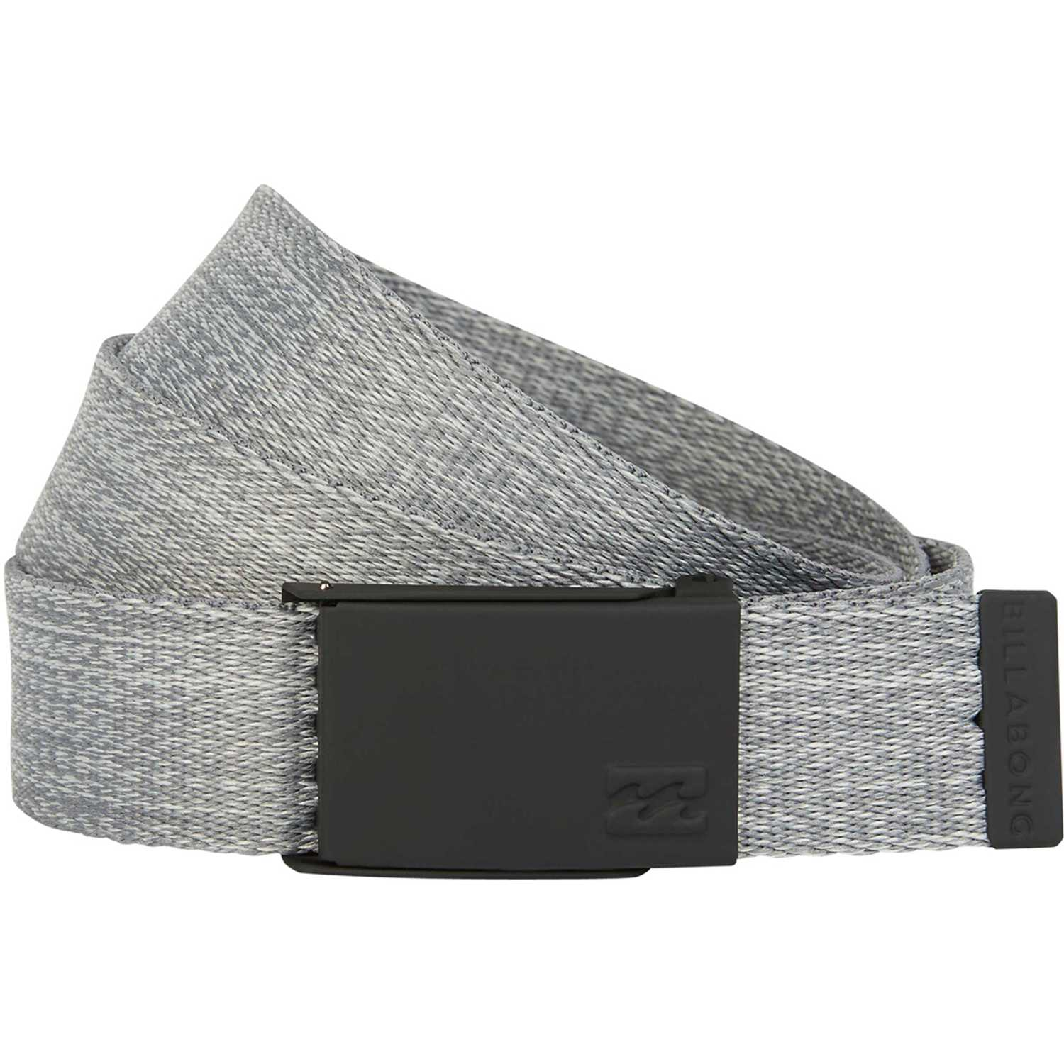 Billabong cog Gris Correas y Cinturones