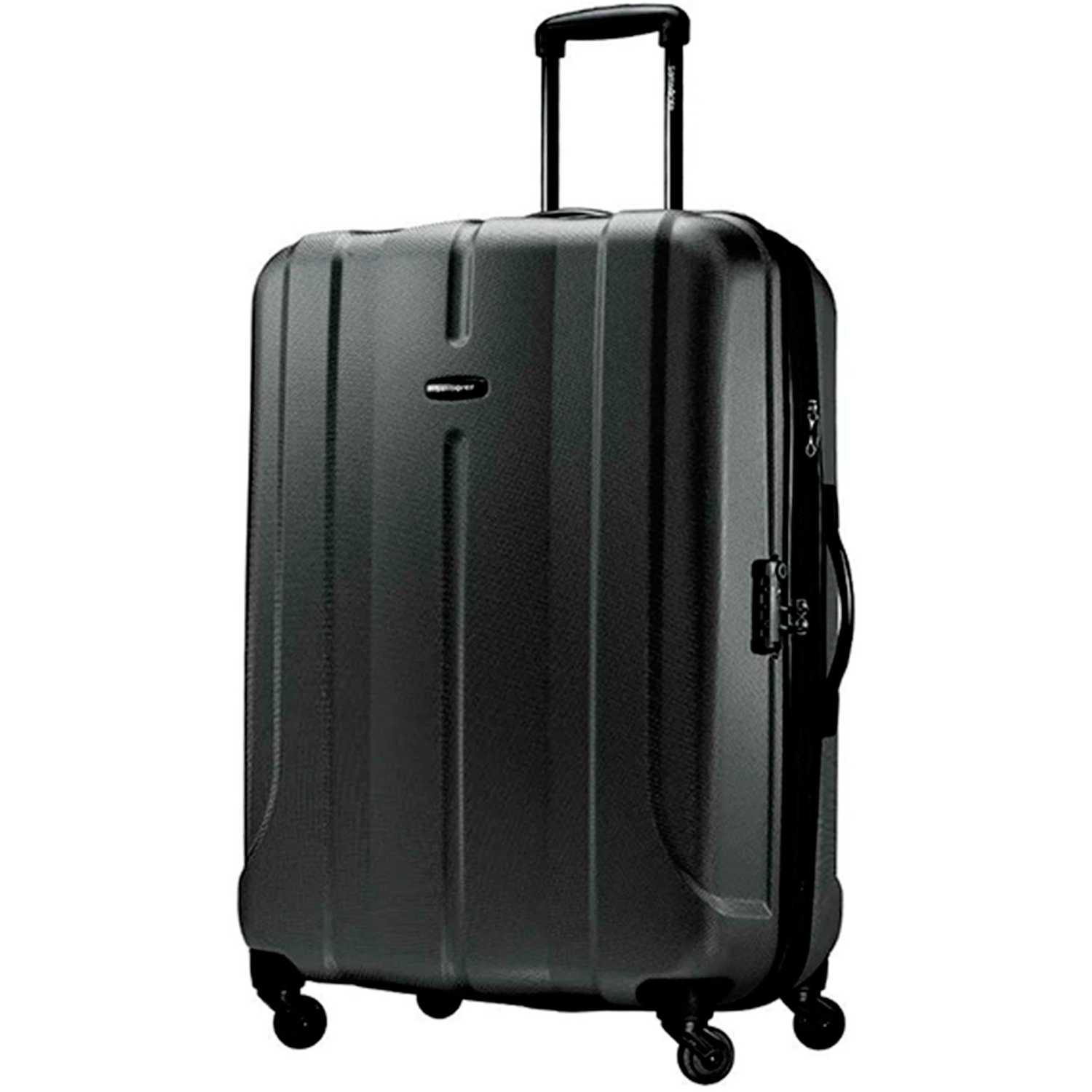 Samsonite SPINNER 28 BLACK FIERO Negro Portafolios