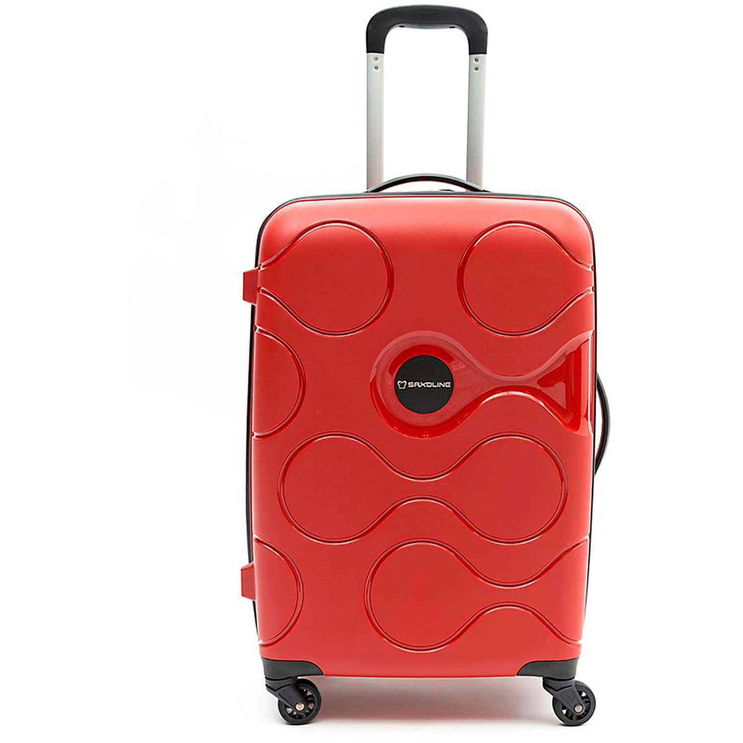 Saxoline SPINNER 67/24 RED ATLAS Rojo