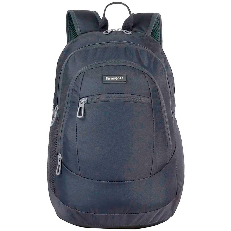 Cartucheras de Niño Samsonite Plomo laptop backpack 15.6 smoke grey ultimate plasma