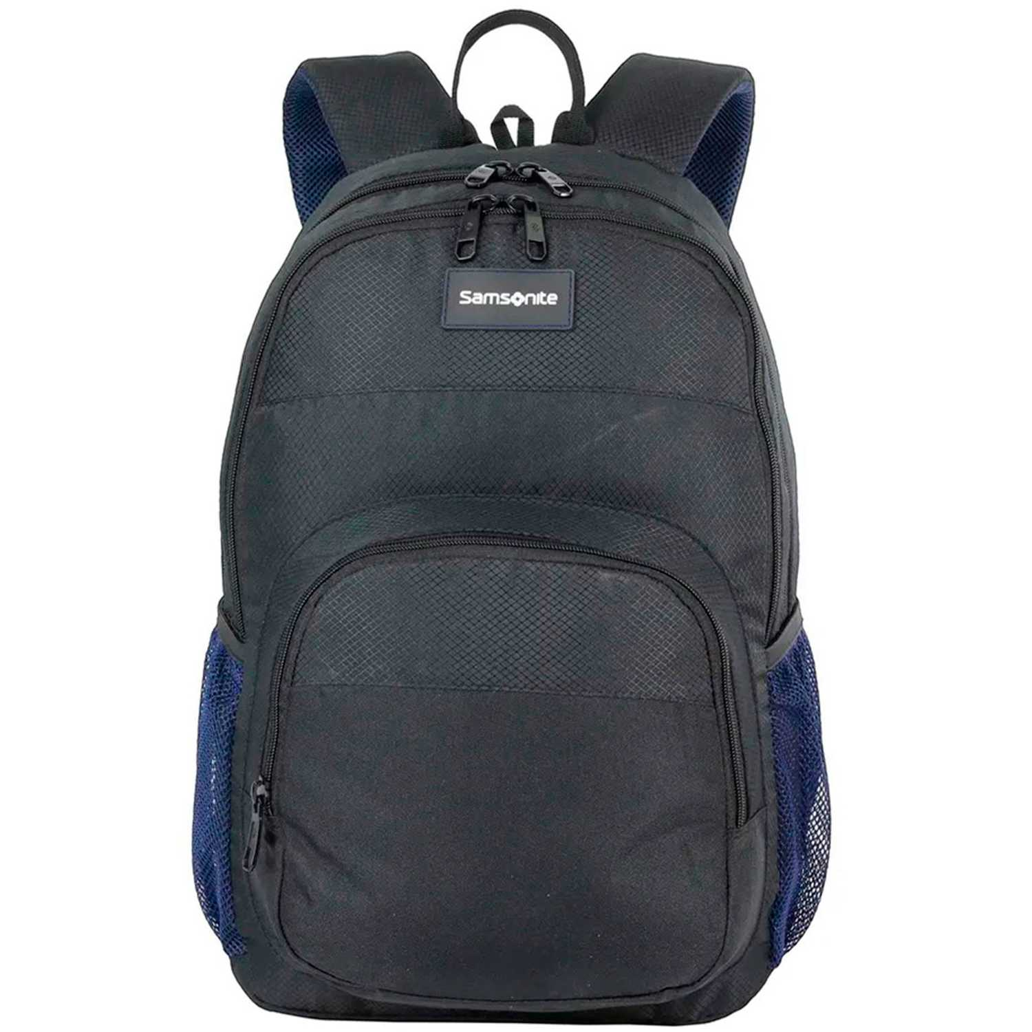 Mochila  Samsonite Negro backpack black ultimate bison