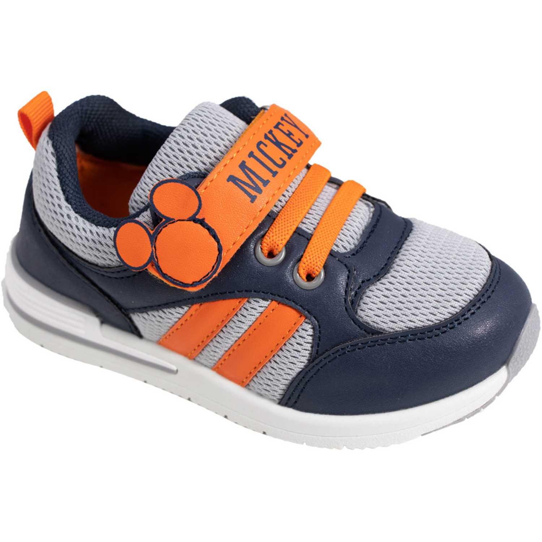 Mickey 2mcbei19102 Azul Walking