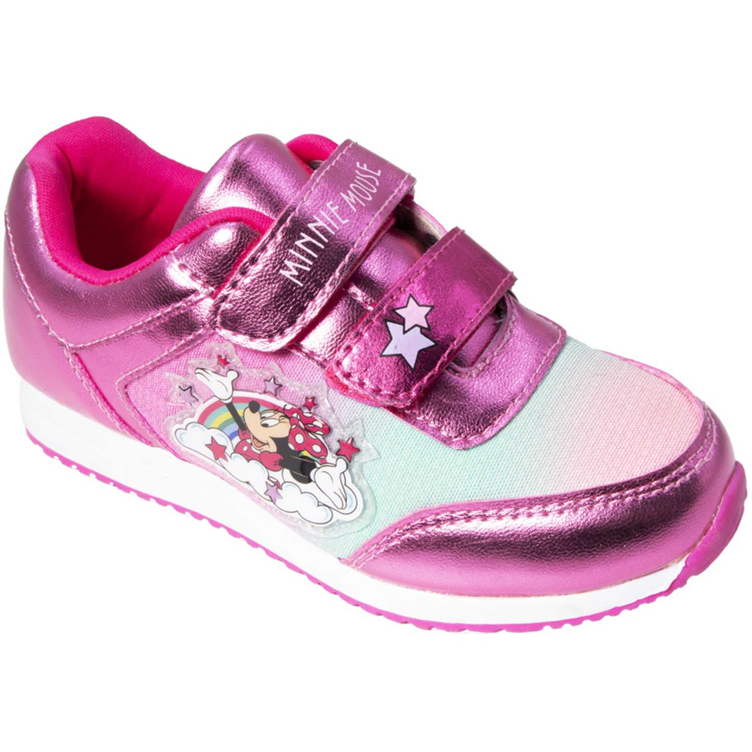 Minnie 2mnzpi19201 Fucsia Walking