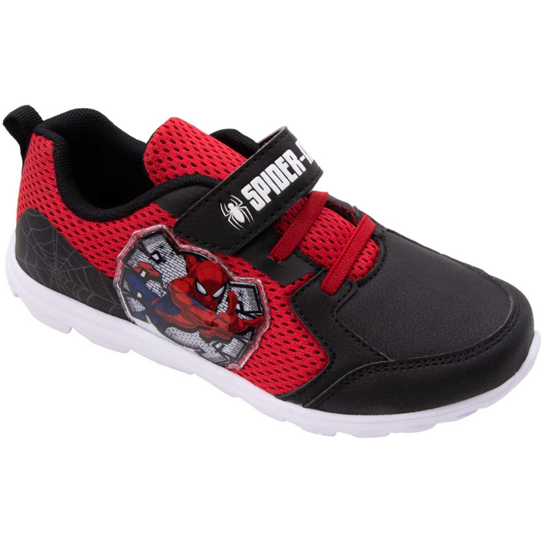 Spiderman 2snzpi19202 Negro Walking