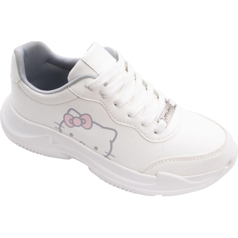 Hello Kitty 2hyzii191 Blanco Walking