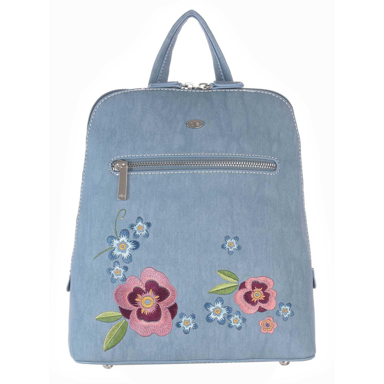 Platanitos g-9101 Azul Mochilas Fashion