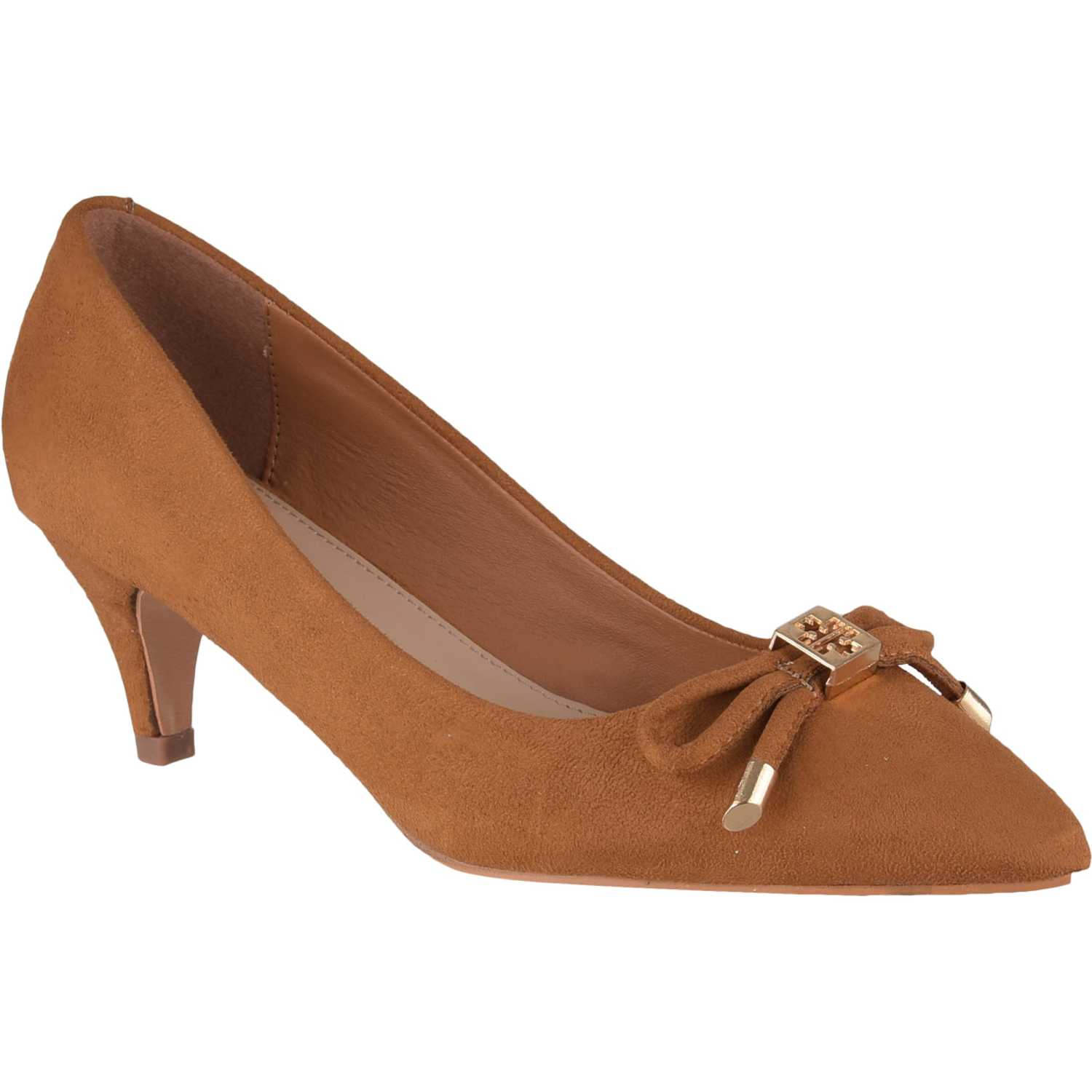 Platanitos cv 4764 Camel Estiletos y Pumps