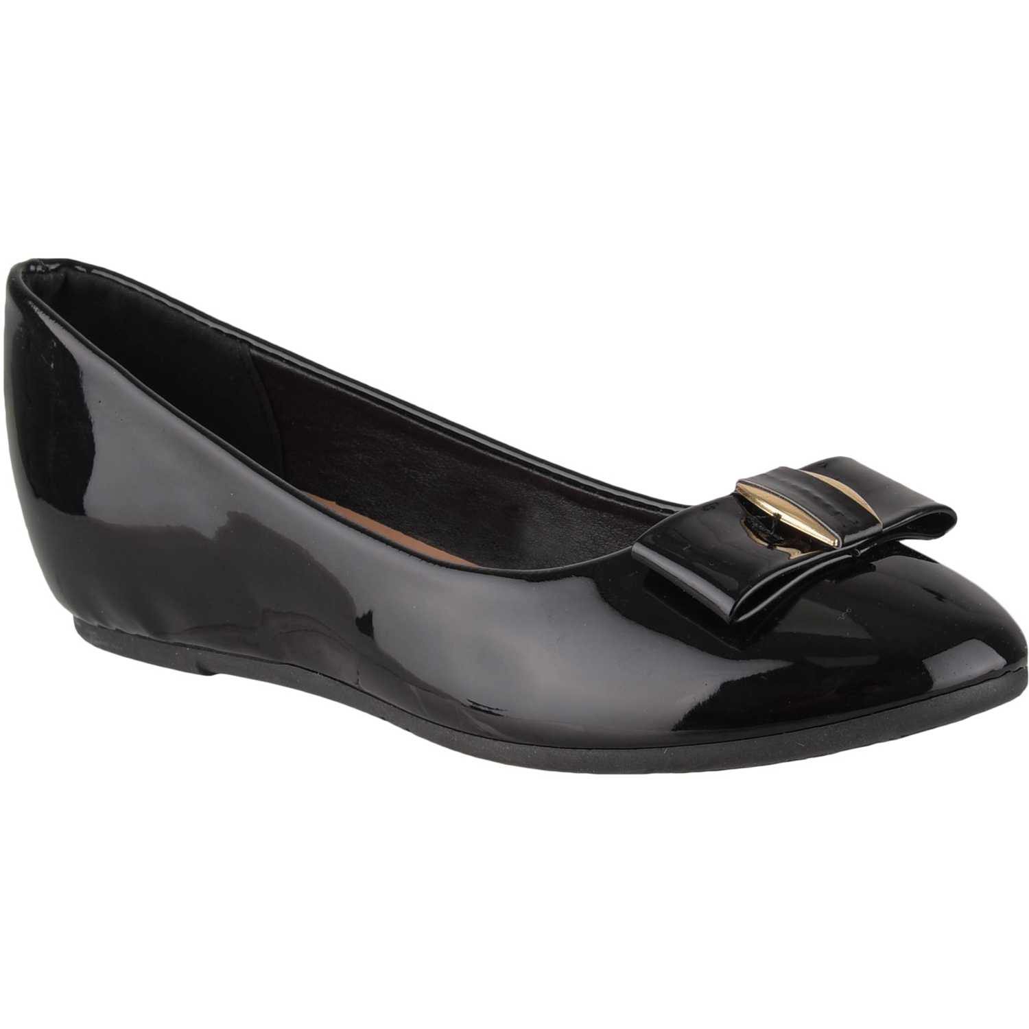 Platanitos cw 6821 Negro Estiletos y Pumps