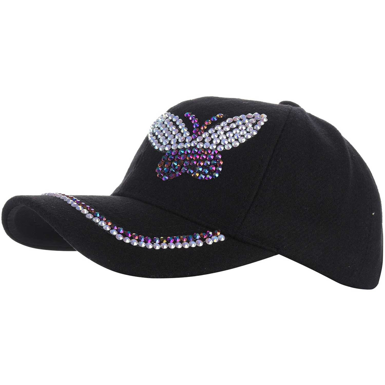 Gorros de Mujer Platanitos Negro 30061025