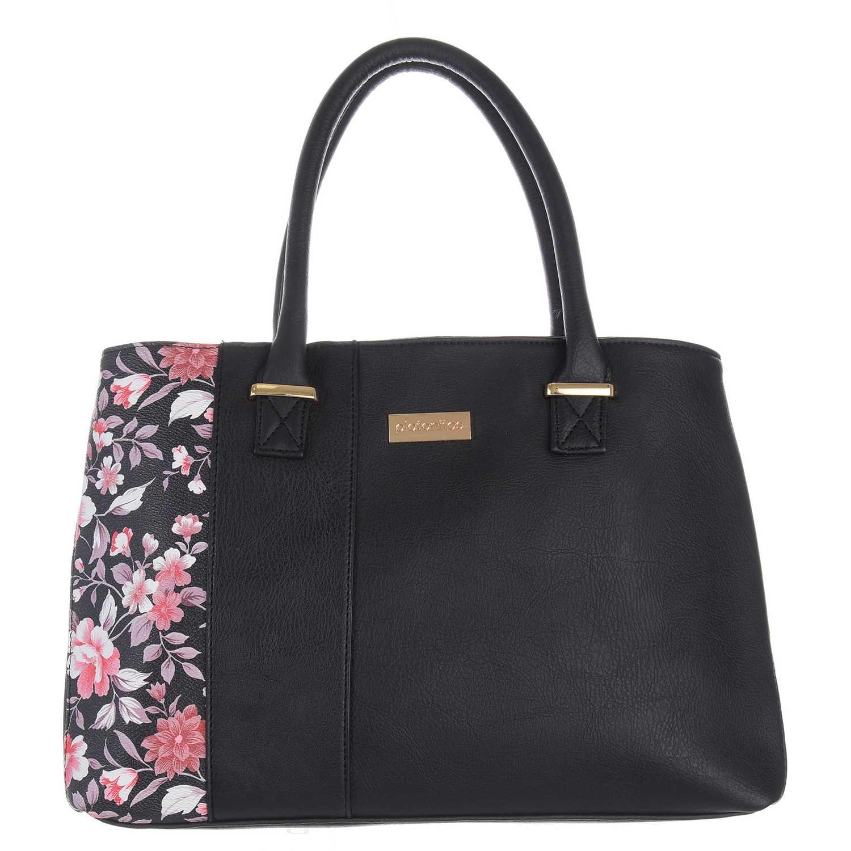 Platanitos blaire handbag Negro Carteras de Mano