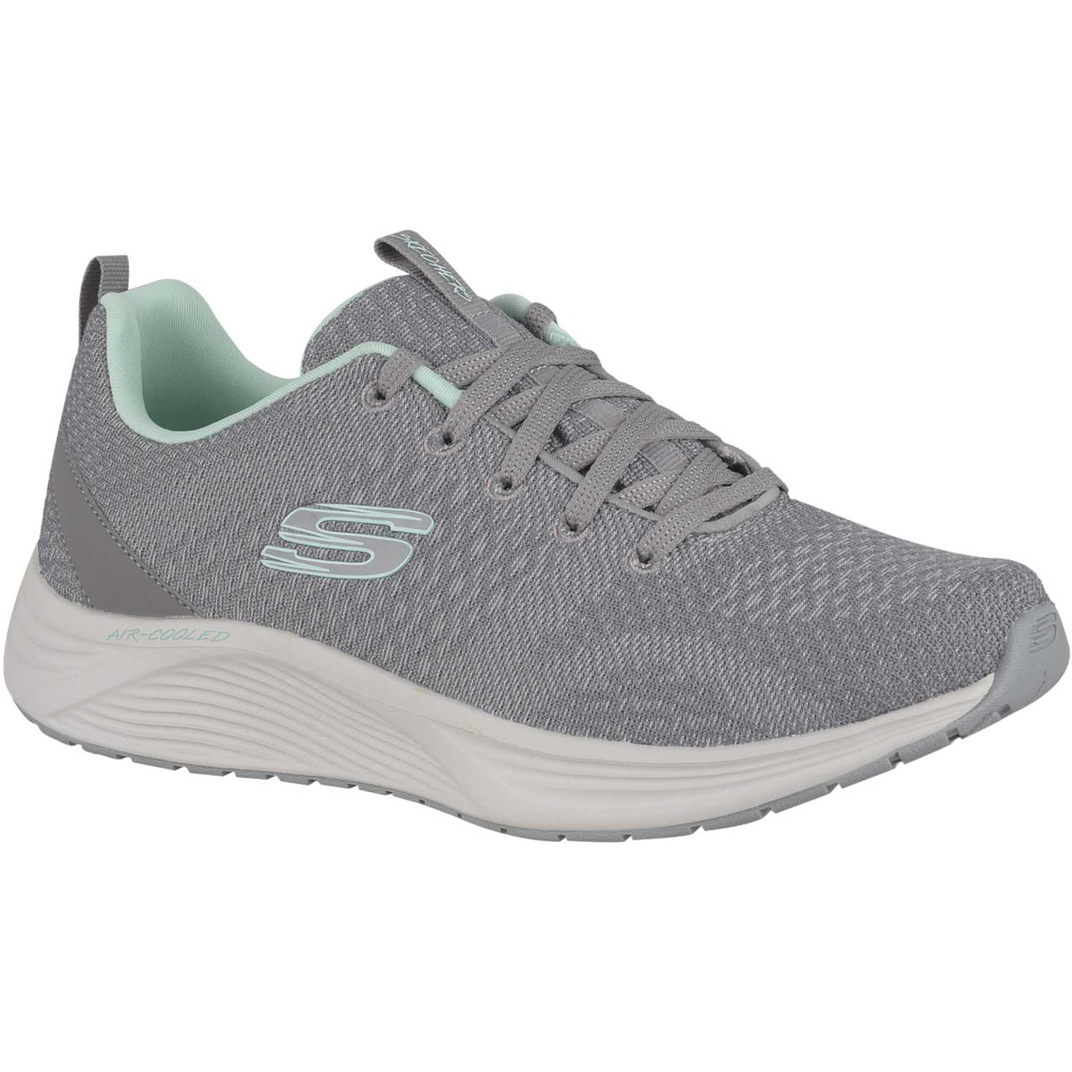 Skechers skyline surefire Gris Walking
