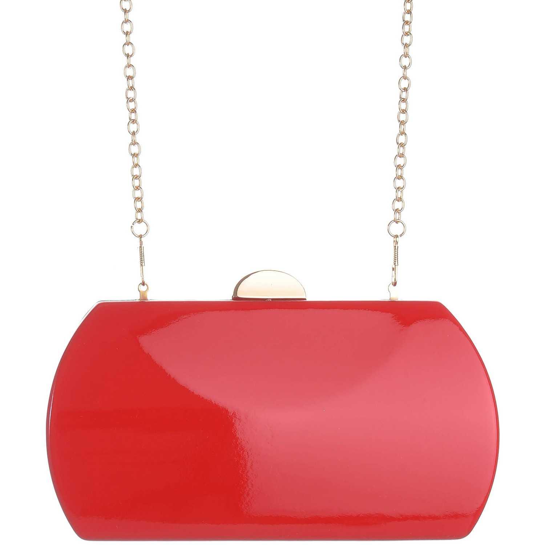 Carteras de Mujer Platanitos Rojo mfh938b