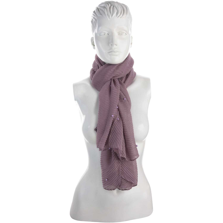 Platanitos 10241025 Rosado Bufandas Fashion