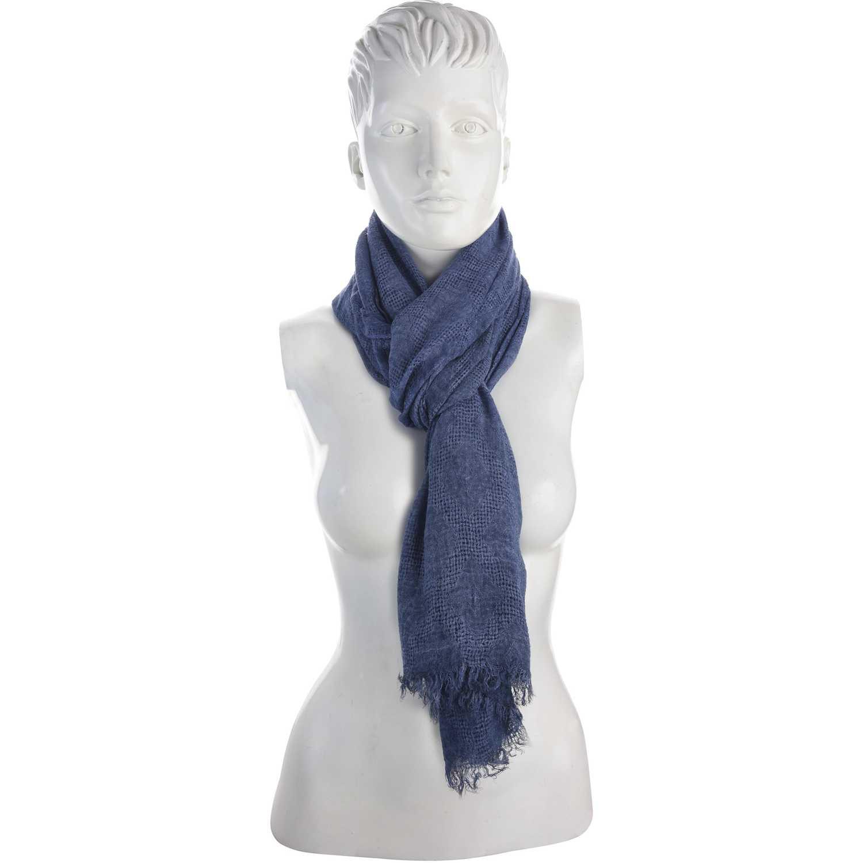 Platanitos 10251025 Azul Bufandas Fashion