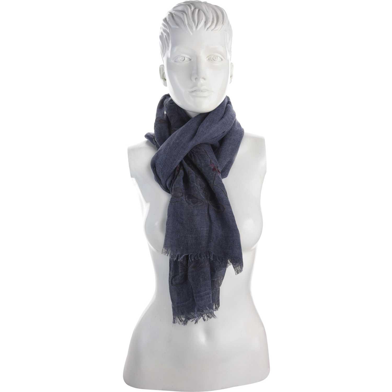 Platanitos 10501025 Azul Bufandas Fashion