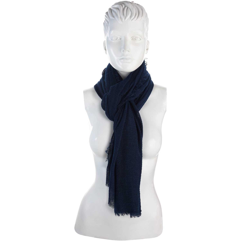 Platanitos 10411025 Azul Bufandas Fashion