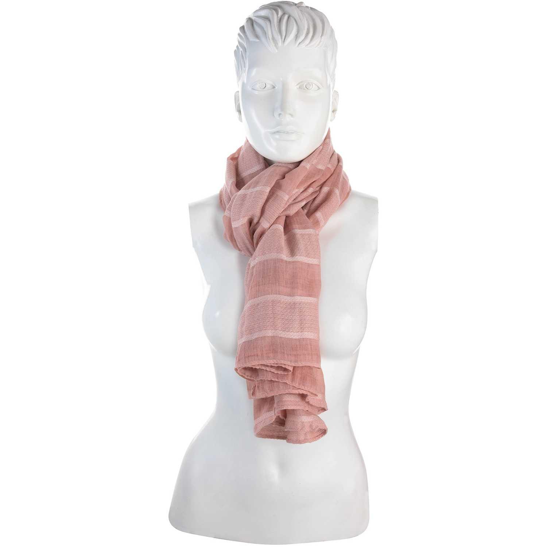 Bufanda de Mujer Platanitos Rosado 10451025