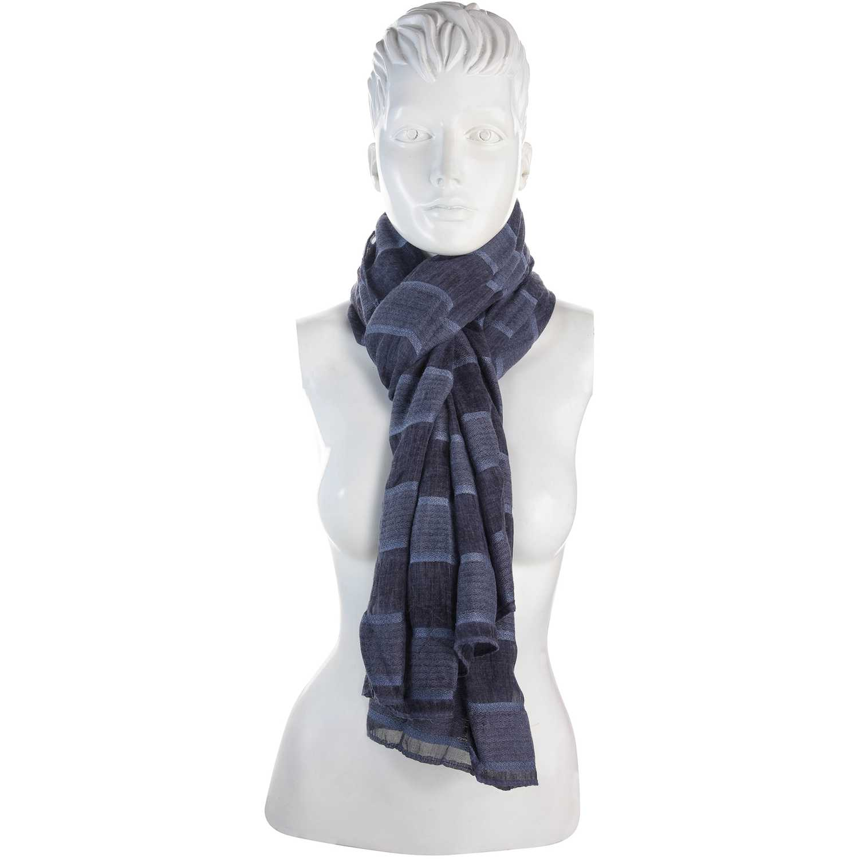 Platanitos 10451025 Azul Bufandas Fashion