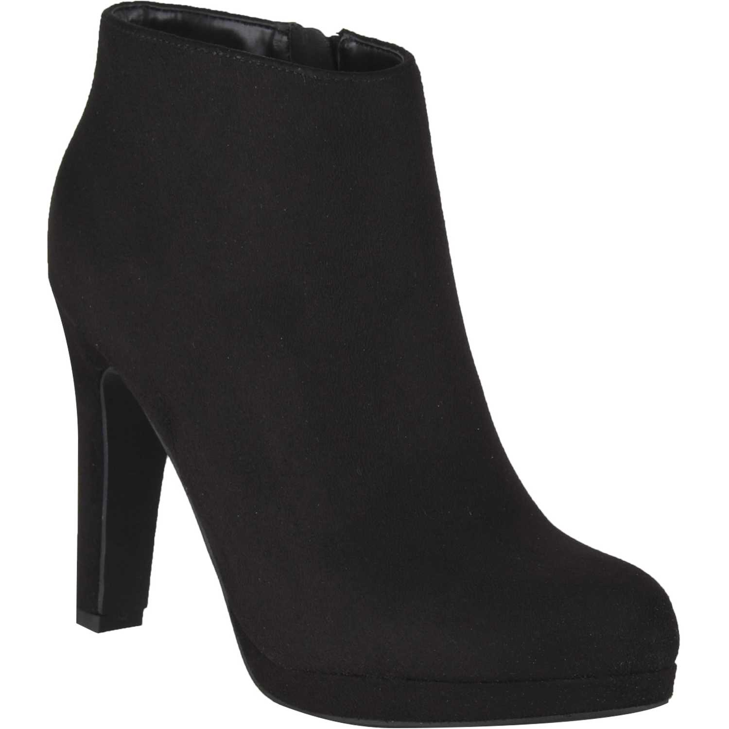 Platanitos cvp violin Negro Estiletos y Pumps