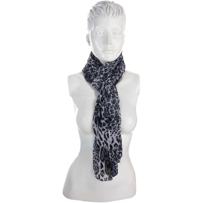Platanitos 18elm085224 Negro Bufandas Fashion