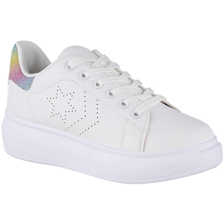 Platanitos zc 5290 Blanco Zapatillas Fashion