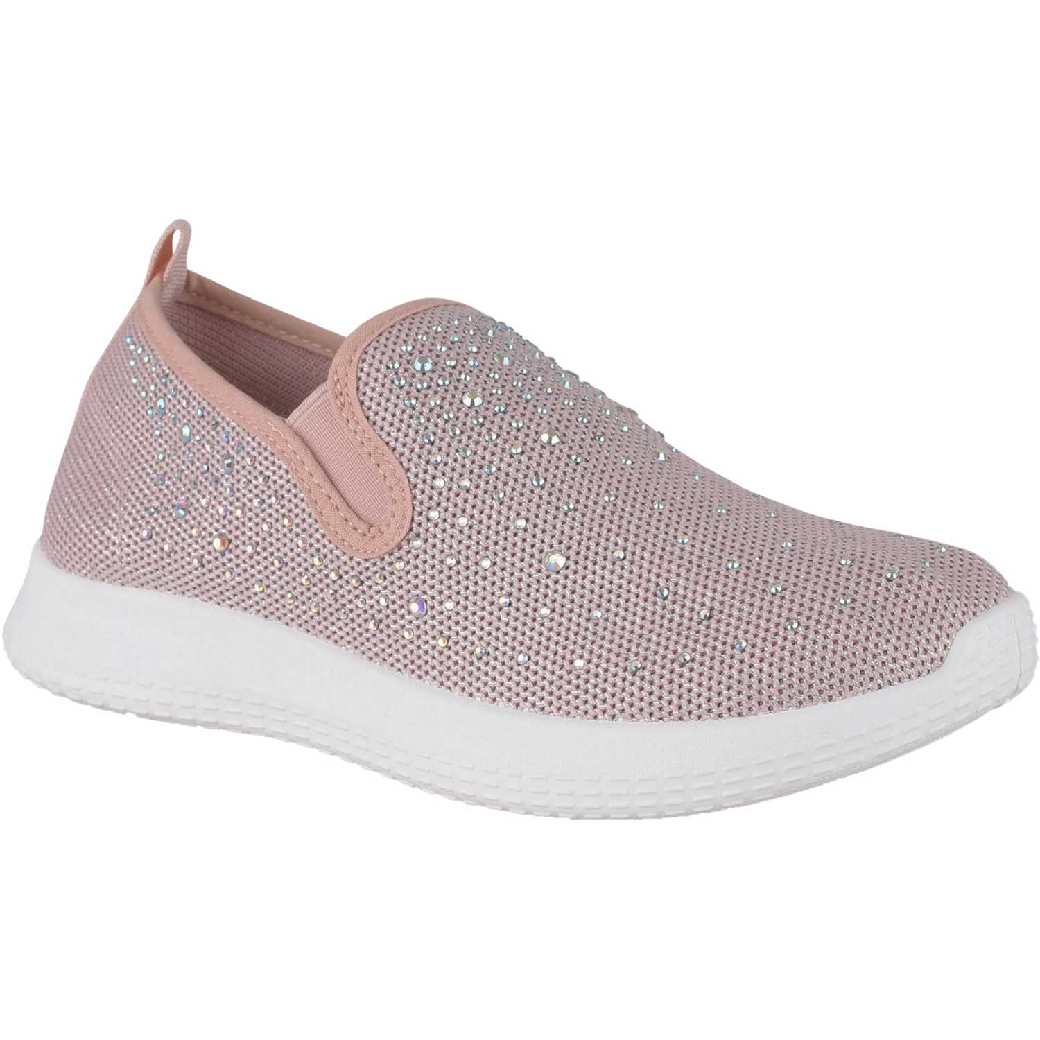 Platanitos z 5638 Rosado Zapatillas Fashion