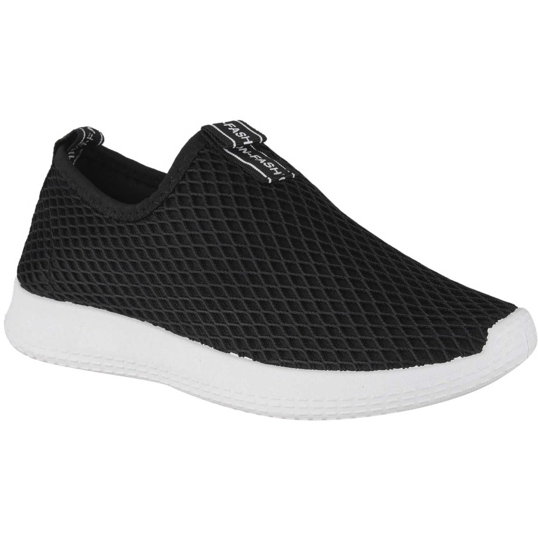 Platanitos z 5539 Negro Zapatillas Fashion