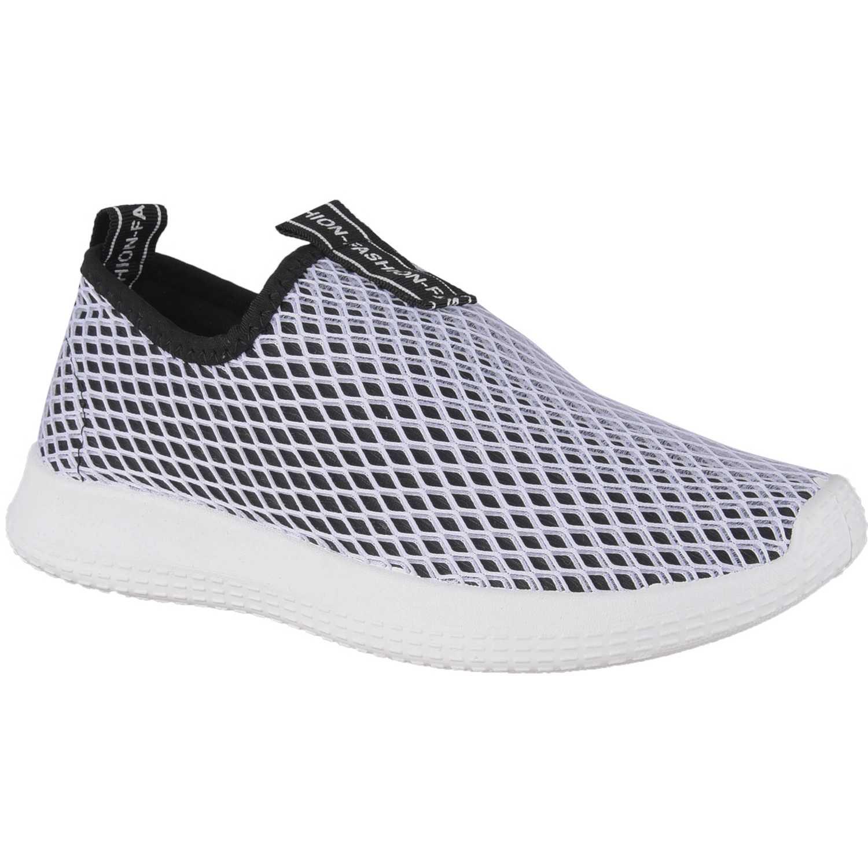 Platanitos z 5539 Blanco Zapatillas Fashion