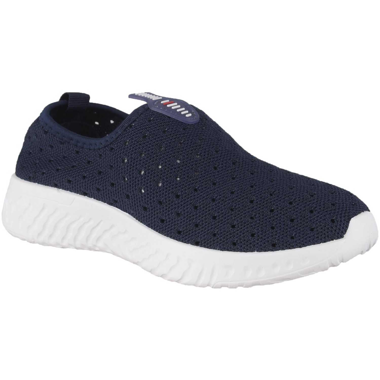Platanitos z 5617 Azul Zapatillas Fashion