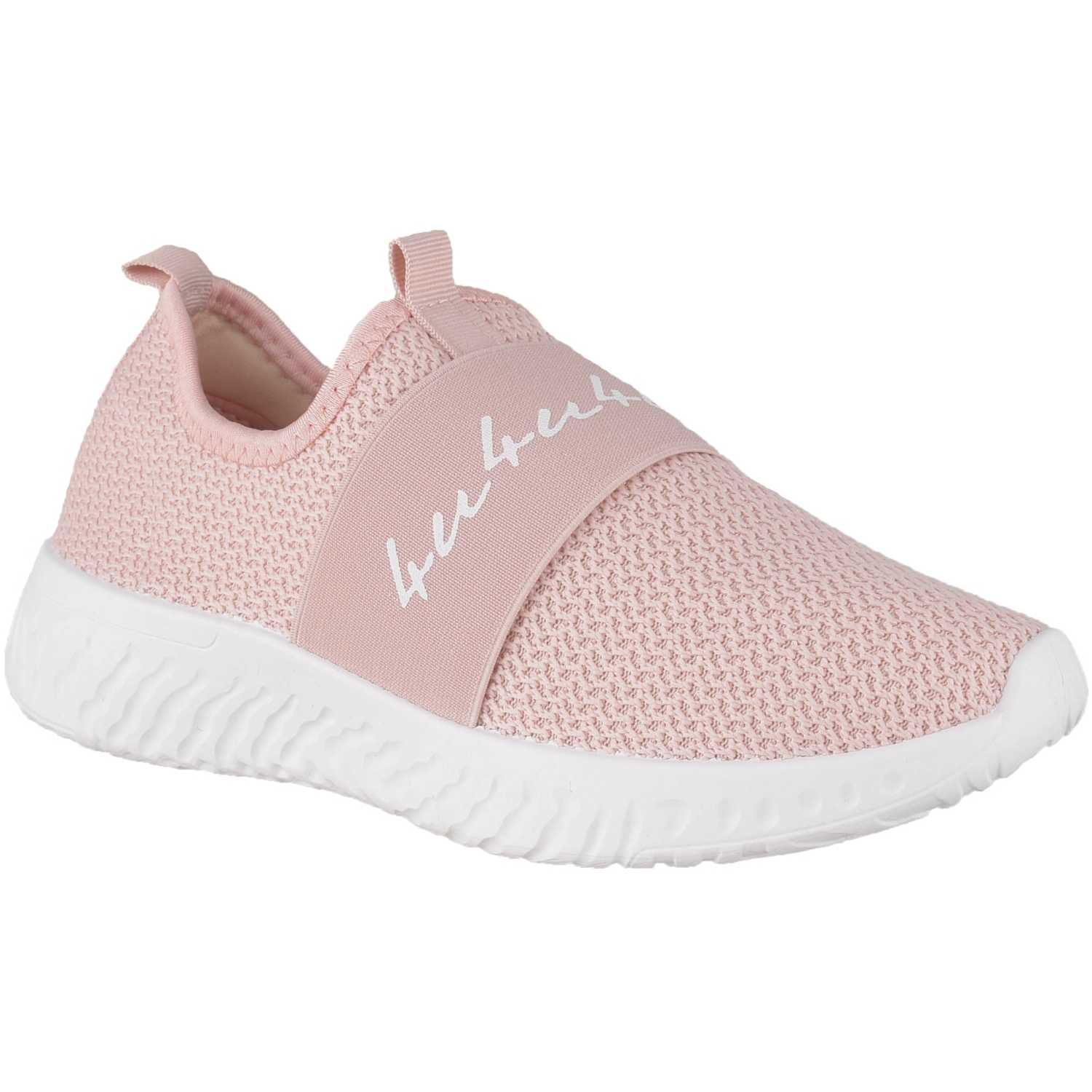 Platanitos z 5612 Rosado Zapatillas Fashion