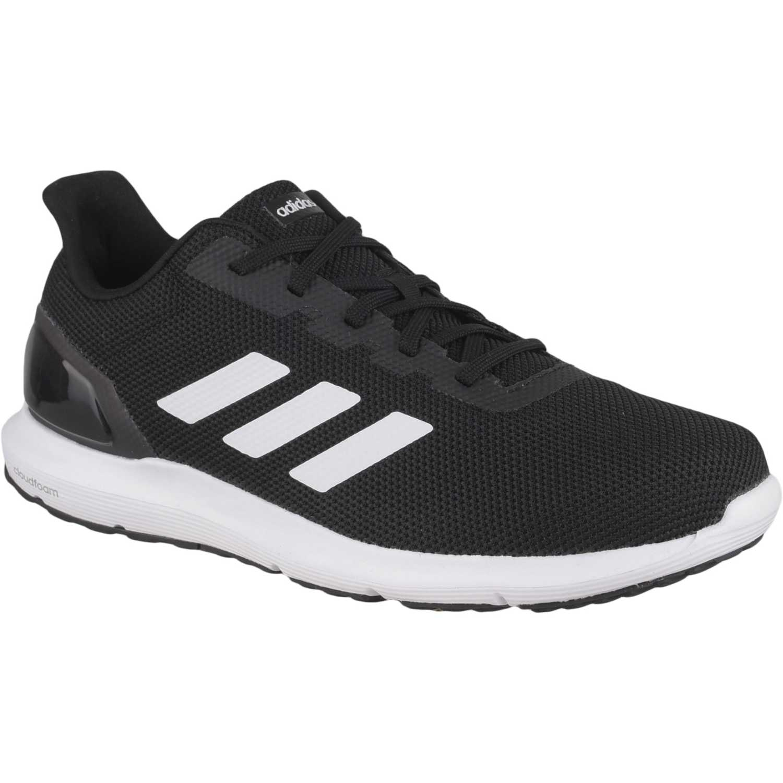 Adidas cosmic 2 Negro / blanco Walking