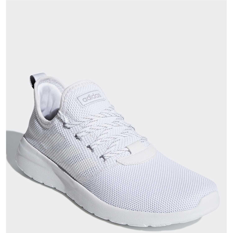 Casual de Hombre Adidas Blanco lite racer rbn