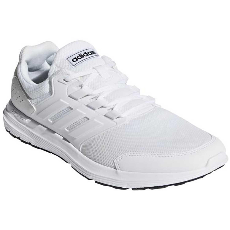 Adidas galaxy 4 Blanco Walking