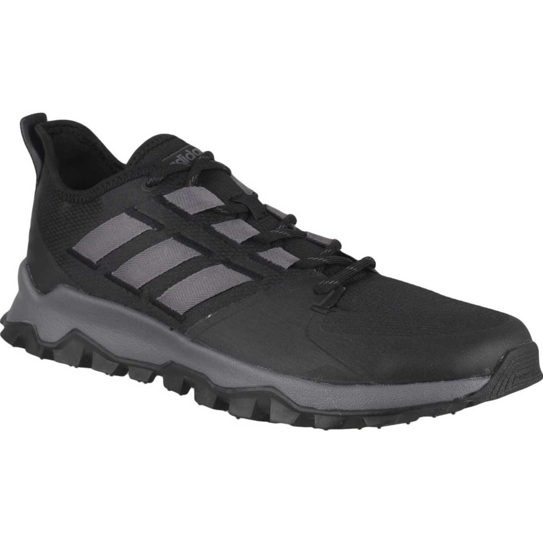 adidas Kanadia Trail Negro Para caminar