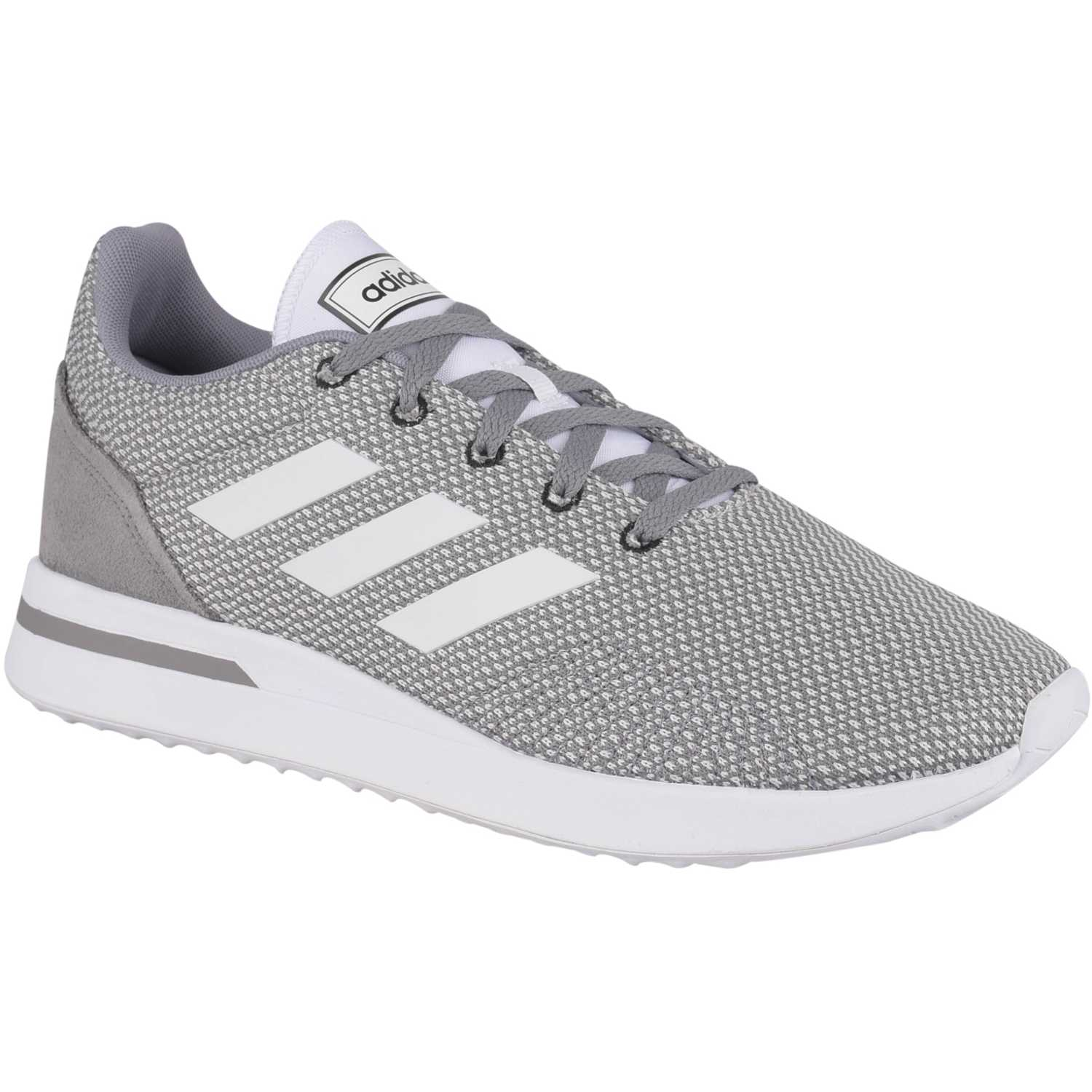 Adidas run70s Gris / blanco Walking