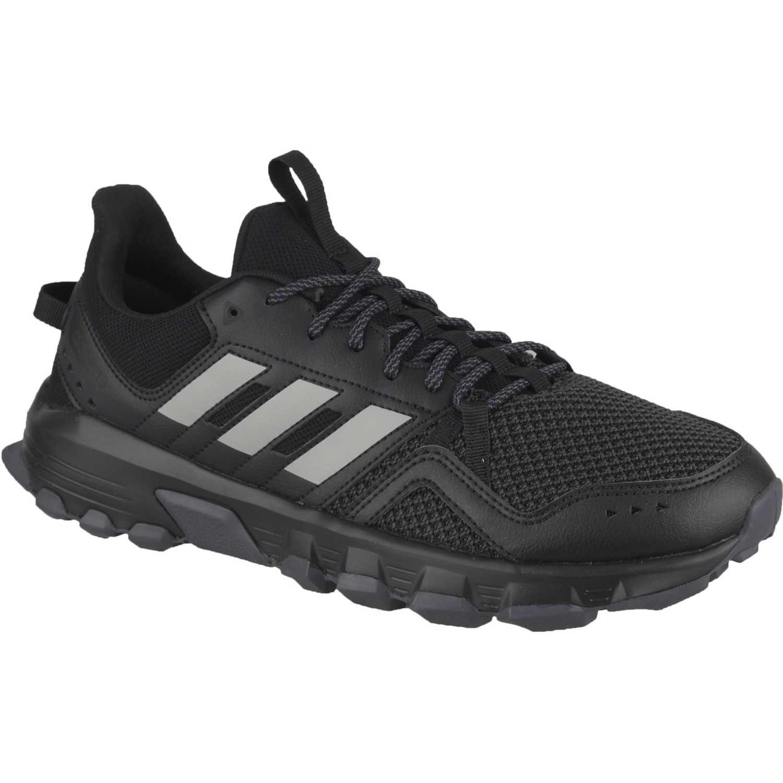 adidas Rockadia Trail Negro / blanco Para caminar