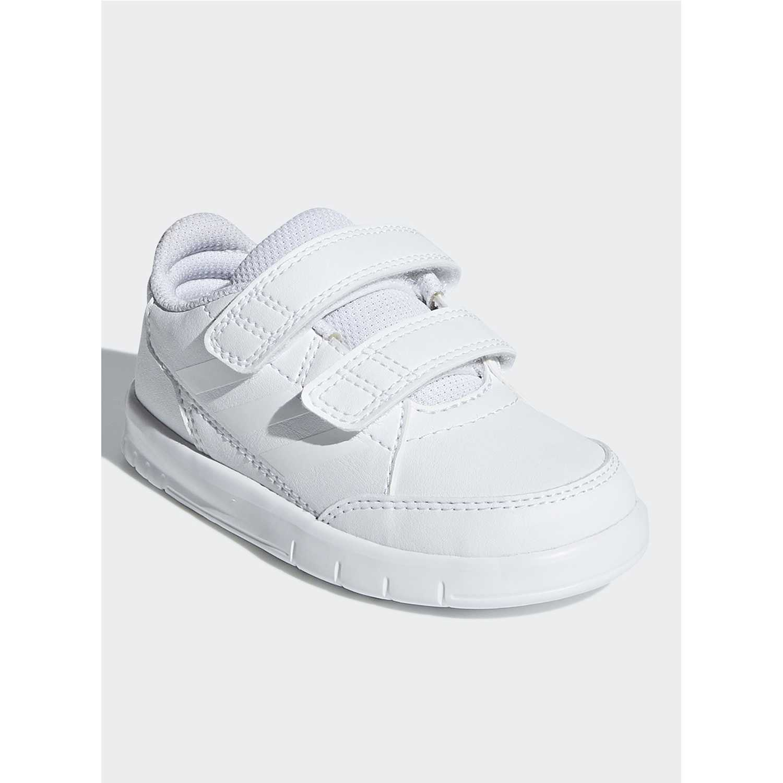 Casual de Niño Adidas Blanco altasport cf i
