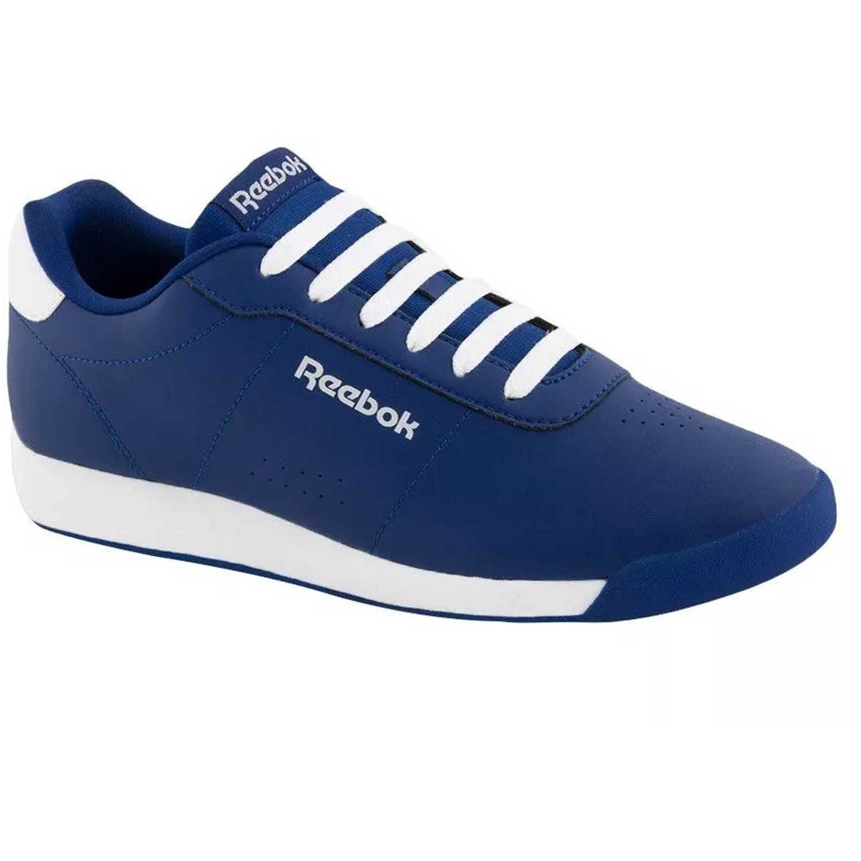 Reebok Reebok Royal Charm Azul / blanco Walking