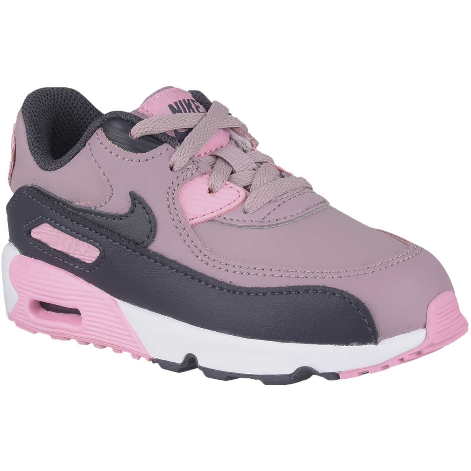 Nike air max 90 ltr gt Rosado / negro Fitness y Cross-Training