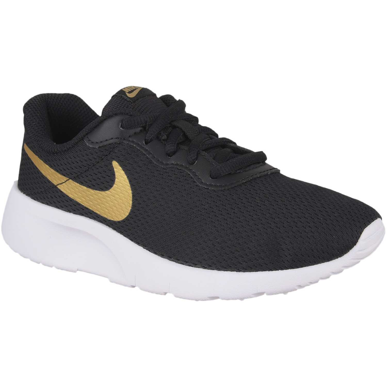 Nike nike tanjun bp Negro / blanco Fitness y Cross-Training