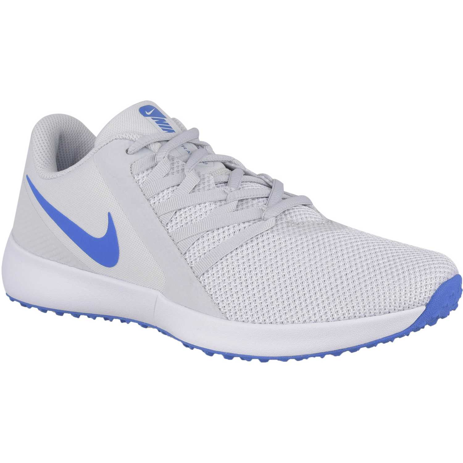 Nike nike varsity compete trainer Gris / azul Hombres