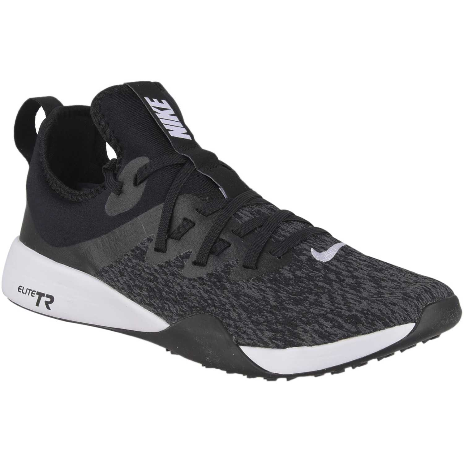 2f5d267d Deportivo de Mujer Nike Negro /gris wmns nike foundation elite tr ...