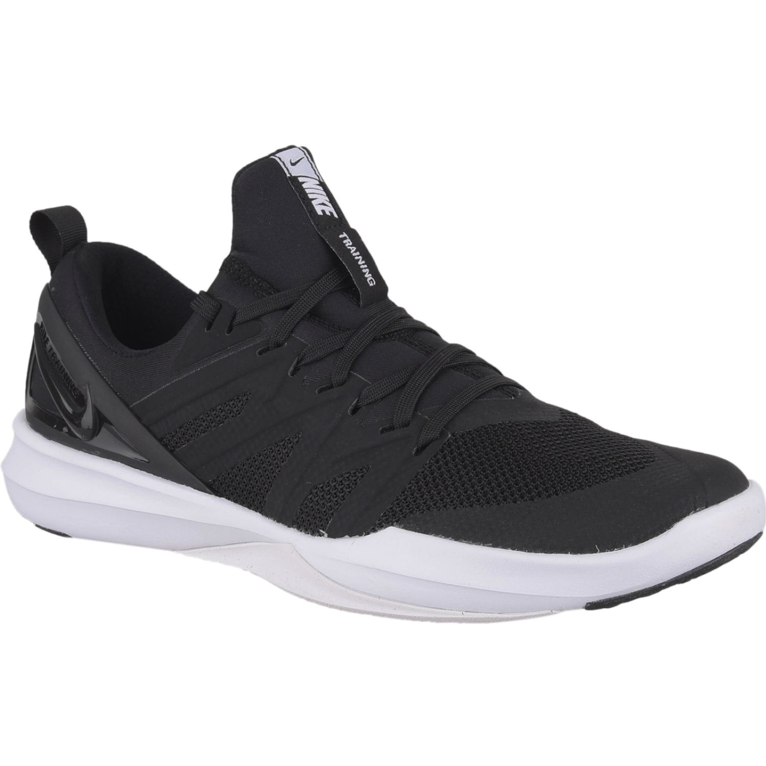 Nike NIKE TBD TRAINER Negro / blanco Hombres