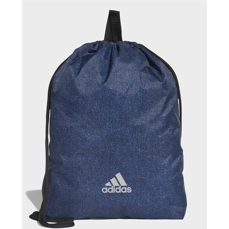 Adidas run  gym bag Navy Mochilas Multipropósitos