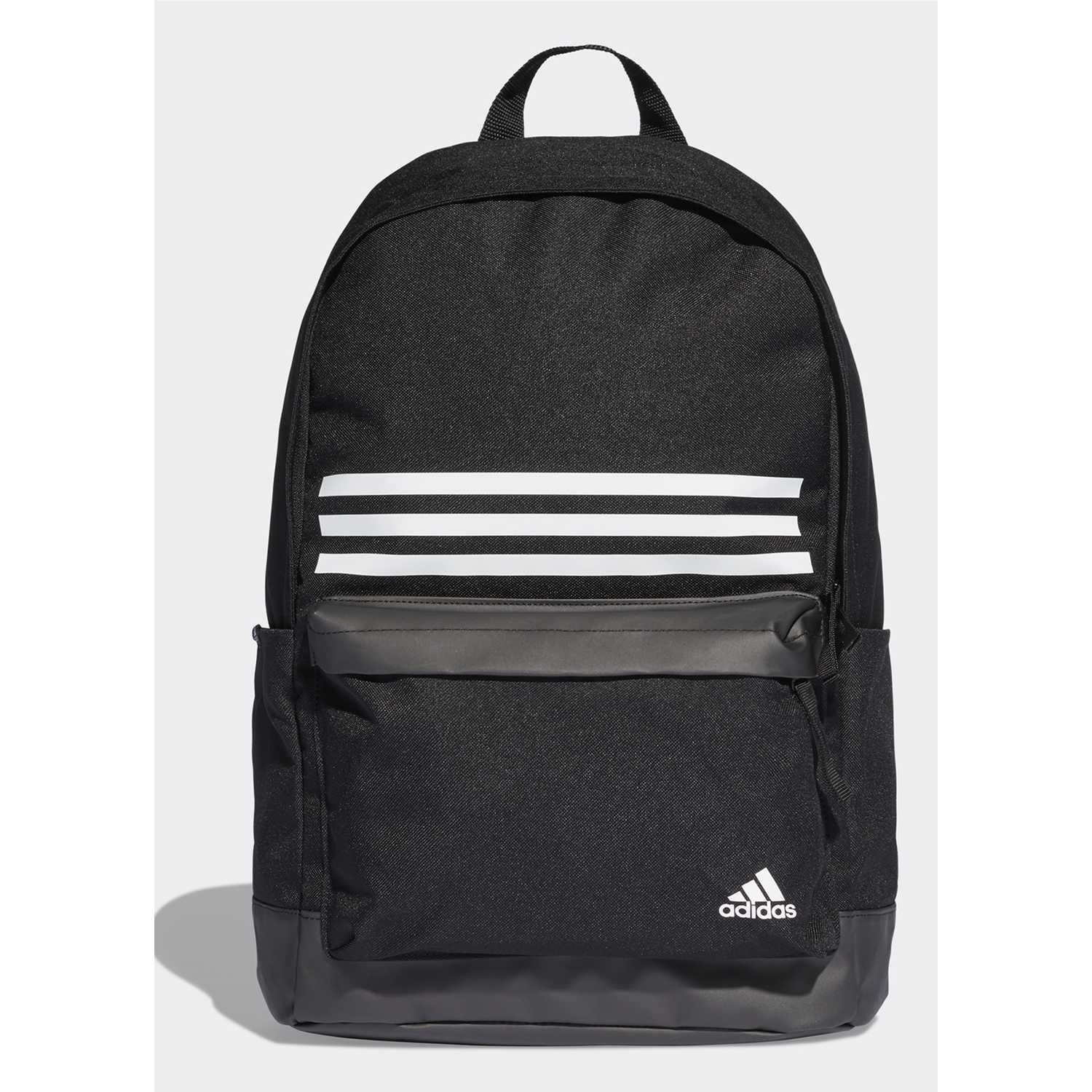 Adidas clas bp 3s pock Negro Mochilas Multipropósitos